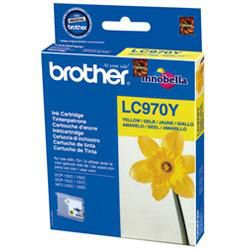 BROTHER Toner Yellow