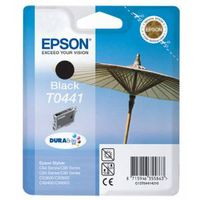 EPSON T0441 BLACK INK CARTRIDGE W RF TAG (C13T04414020)