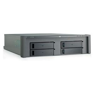 HP StorageWorks Tape Array 5300