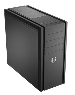 Shinobi Core Midi-Tower USB 3.0 - black