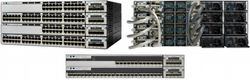 CISCO Switch/ Cat 3750X 24Port UPOE IP Base (WS-C3750X-24U-S)