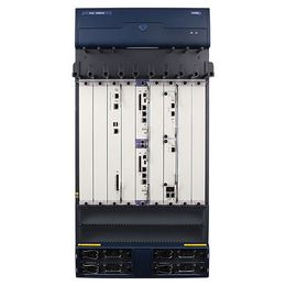 Hewlett Packard Enterprise 6616 Router Chassis