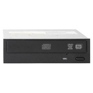 Hewlett Packard Enterprise P SATA optisk DVD-RW-stasjonssett