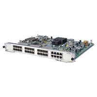 A8800 16-port GbE SFP / 8-port GbE Combo Service Processing Module