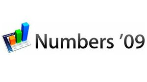 Numbers 09 Volume Licenses: 20+ Seats