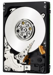 900GB 2.5in SFF HS 10K 6Gbps SAS HDD