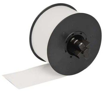 RC-T5WNA TAPE WHITE 50MM X 15M                       IN SUPL