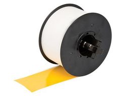RC-T1YNA TAPE YELLOW 100MM X 15M                      IN SUPL