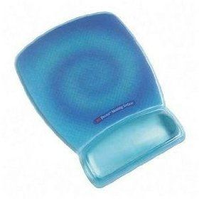 3M MWJ309BE GEL MOUSEPAD WRISTRES (70-0710-8078-5)