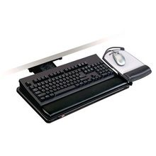 Adjustable Keyboard+Mouse Tray (AKT100LE)