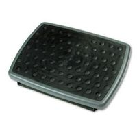 FR330 ADJUSTABLE FOOT REST 46 X 33 CM   ANTHRACITE
