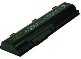 2-POWER Notebookbatteri,  Li-Ion, 11,1V, 4400mAh, 386g, Dell (CBI1039A)
