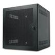 APC NETSHELTER WALL MOUNT ENCLOSURE 13U WITH VENTED DOOR NS