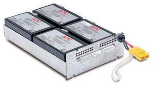 APC REPLACABLE BATTERY FOR SU700RMI2U IN (RBC22)