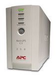 APC BACK-UPS 350EI 350VA 210W IN