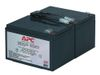 APC Replacement Battery Cartridge #6  (RBC6)