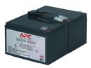 APC Battery Kit 1000I 1000INET BP SU SUA
