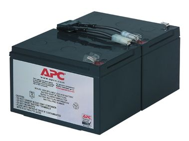 REPLACABLE BATTERY CARTRIDGE FOR BACKUPS 1000 IN