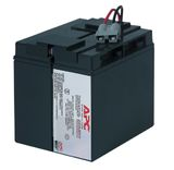 APC REPLACABLE BATTERY FOR SU700 1000 1400 IN