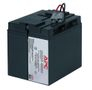APC USV APC replacement battery RBC7