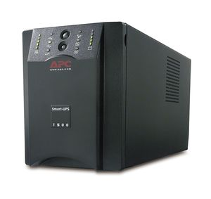 APC Smart-UPS Line-interactive 1000VA USB/
