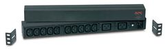 APC HORIZONTAL RACK-MOUNT POWER DISTRIBUTION UNIT NS