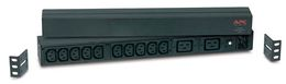 APC HORIZONTAL RACK-MOUNT POWER DISTRIBUTION