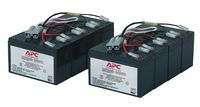 APC Replacement Battery Cartridge #12  (RBC12)