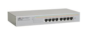 ALLIED SWITCH 8 PORT 10/100TX