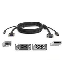OMNIVIEW ALL-IN-ONE CABLE USB STANDARD KIT NS
