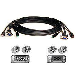 OMNIVIEW ALL IN ONE PS/2 CABLE KIT 1.8M UK