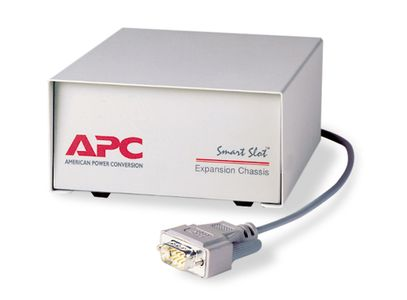 APC Expansion Module SmartSlot Single (AP9600)
