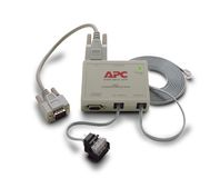 APC REMOTE POWER OFF  IN