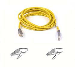 CAT 5 PATCH CABLE CROSSOVER 1M UK