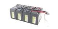 APC battery 12V 7Ah UPS Battery Kit