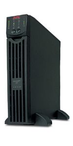 APC Smart-UPS RT On-Line 1000VA