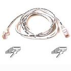 BELKIN Patchcable UTP Cat5e 3m white in Tuete