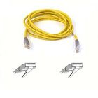 BELKIN CAT 5 PATCH CABLE 2M IN