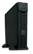 APC Smart-UPS RT On-Line 2000VA Ext. Runtime, RS232, SmartSlot, Rack/ Tower (SURT2000XLI)