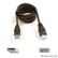 BELKIN USB A EXTENSION CABLE 3M . IN