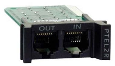 POTS (ANALOG TELCO) PROTECTION MODULE NS
