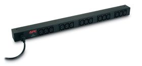 BASIC RACK PDU  AP9568 ZERO U 10A 230V  (15)C13 NS