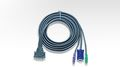 ATEN Cable For  KVM:CS128A 1.8m