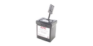 APC Replacement Battery Cartridge #30 (RBC30               )
