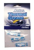 ANTEC THERMAL GREASE- USE W/ HEATSINK FANS TO BETTER COOL CPU S           (THERMAL GREASE      )