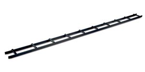 "APC Power Cbl Ladder 12"" 30cm wide w/Black (AR8165AKIT          )"