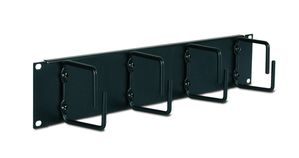 2U HORIZONTAL CABLE ORGANIZER NS