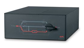 SERVICE BYPASS PANEL 230V SYM. LX 4-16KVA ; (3) 30A IN