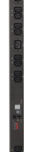 APC METERED RACK-MOUNT PDU ZEROU 16A 230V NS (AP7851)