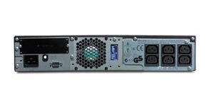APC SMART-UPS 1000VA RT RM 230V IN (SURT1000RMXLI)